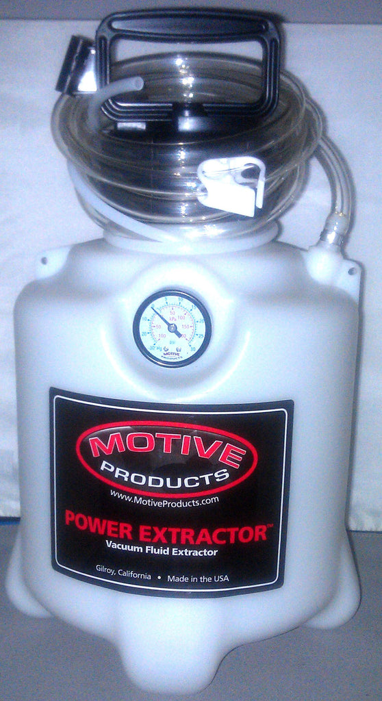 1701 - Power Extractor 1 gal