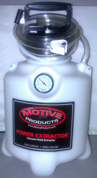 1701 Power Extractor 1gal