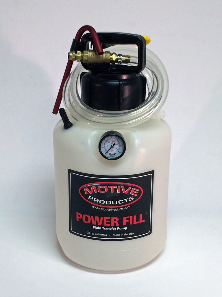 1735 PowerFill Pro 1 Gallon Tank