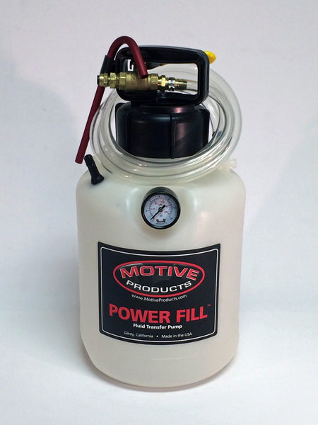 1735 - Power Fill Pro 1 gal
