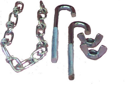 Chain Kit for 1101 Round Universal Adapter