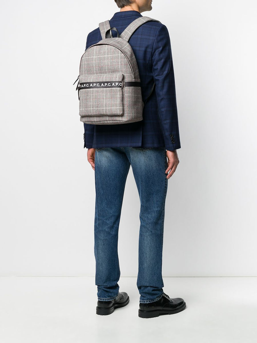 A.P.C. SAVILE BACKPACK
