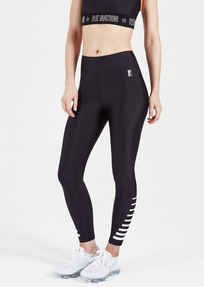 PE Nation Resurgance Legging