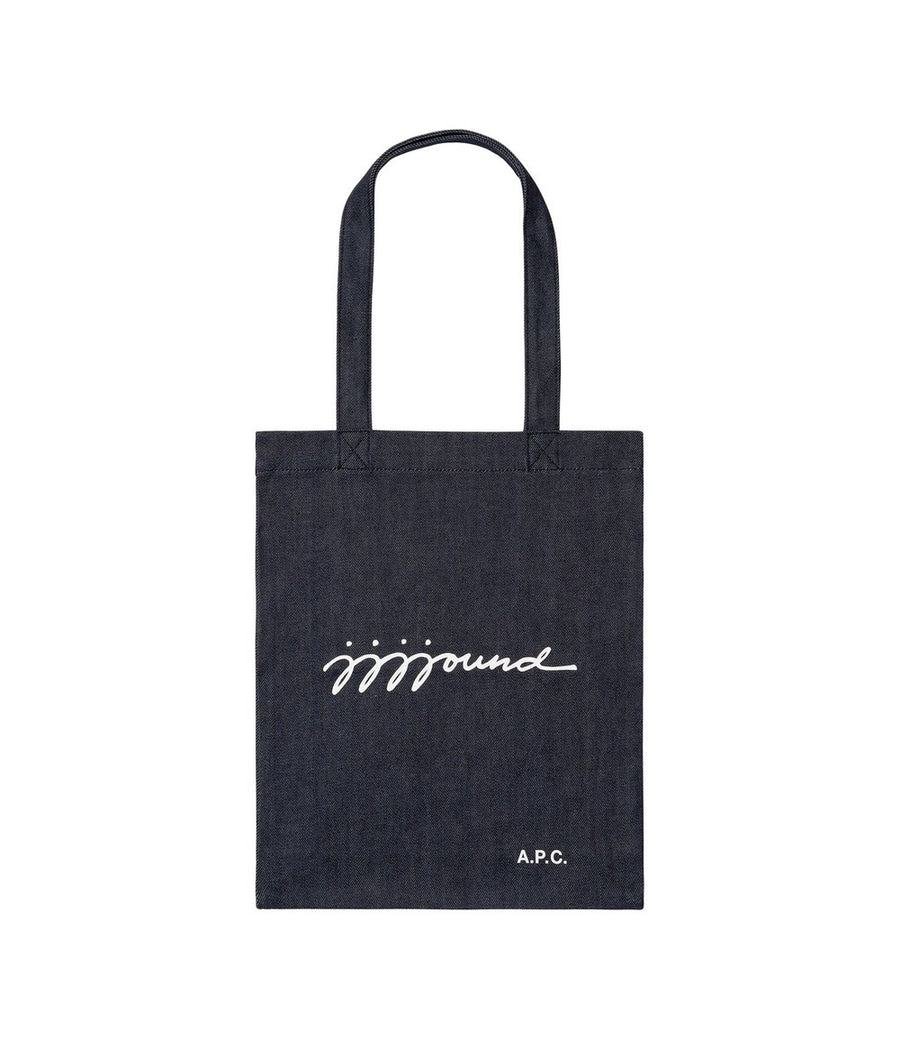 A.P.C. JJJJOUND TOTE BAG