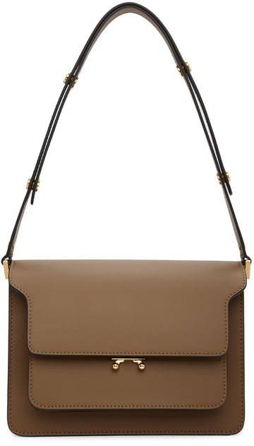 MARNI TRUNK MEDIUM TRUNK BAG