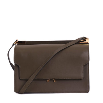 MARNI TRUNK SLIM TRUNK BAG