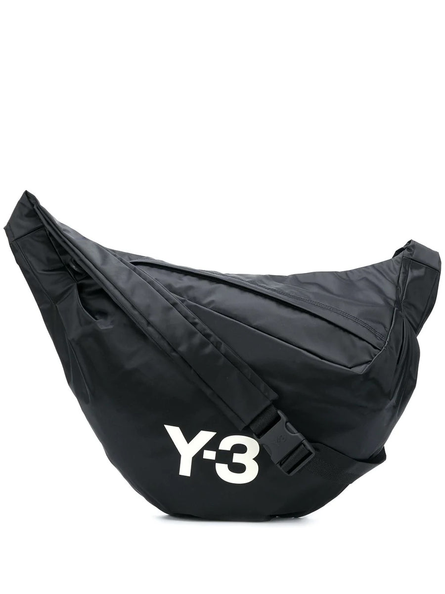 Y-3 WEISS LEE SHOULDER BAG