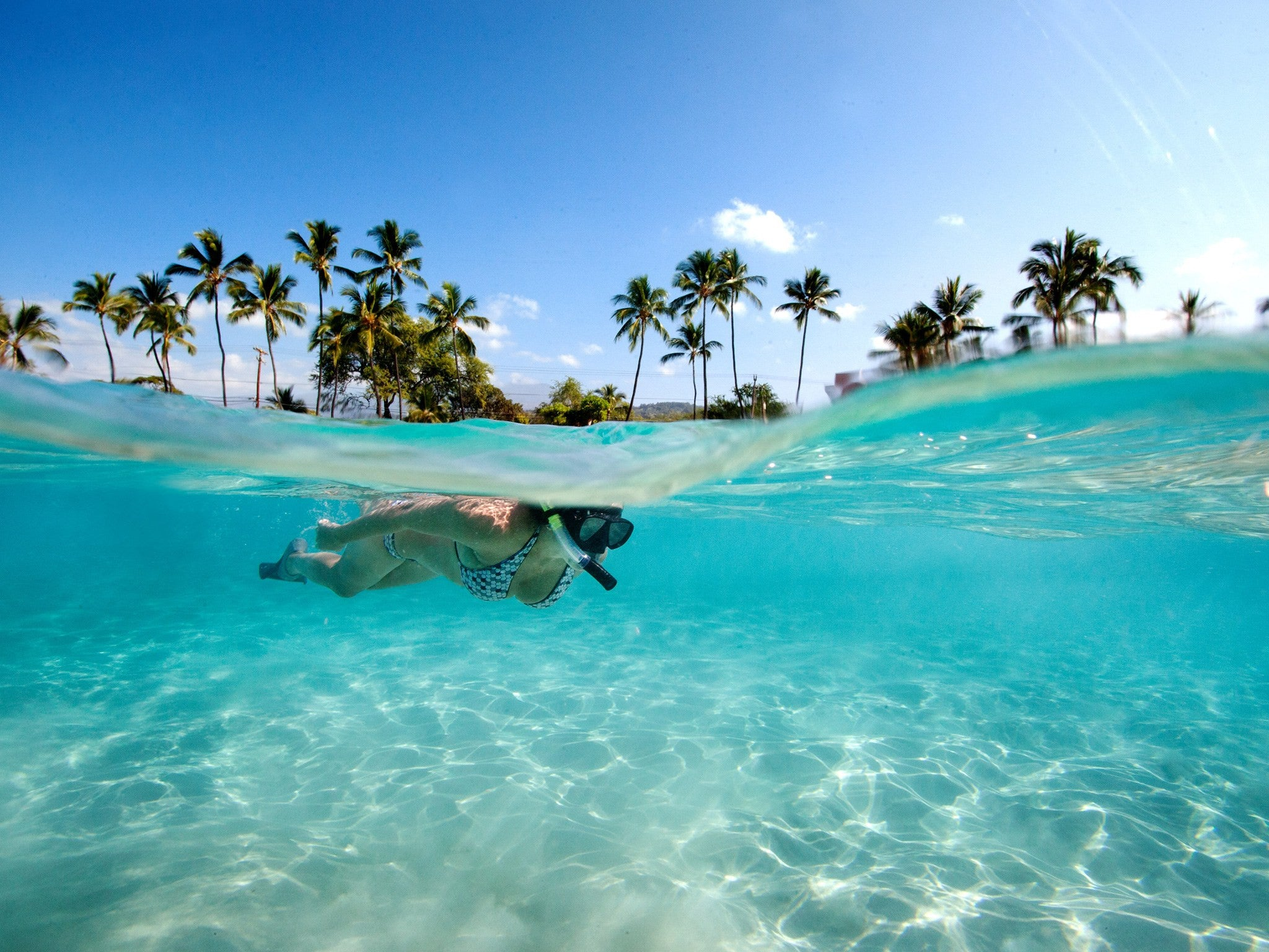 Top 25 Best Island Beaches for Swimming and Snorkeling (#25 to #21)