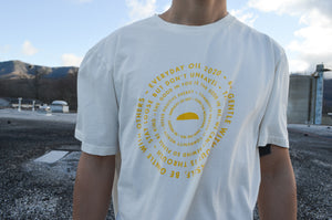 THE WAY 2020 Commemoration T-Shirts