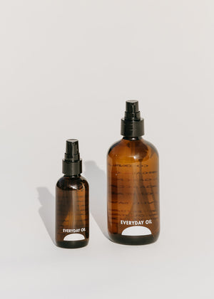 EVERYDAY OIL : Unscented