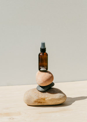 Everyday Oil : Unscented Blend
