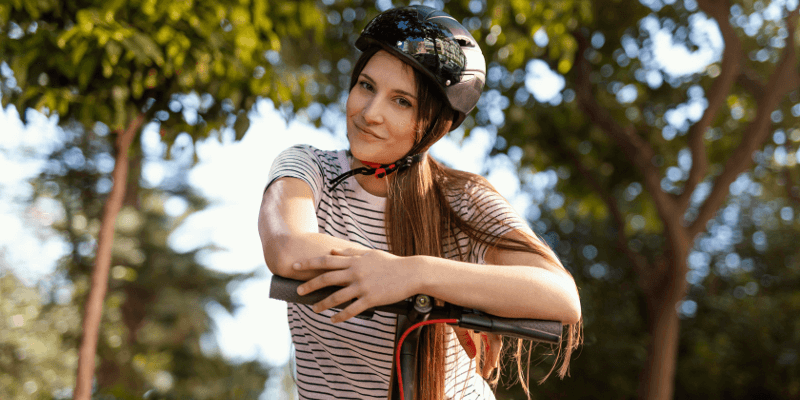escooter safety for kids & teens