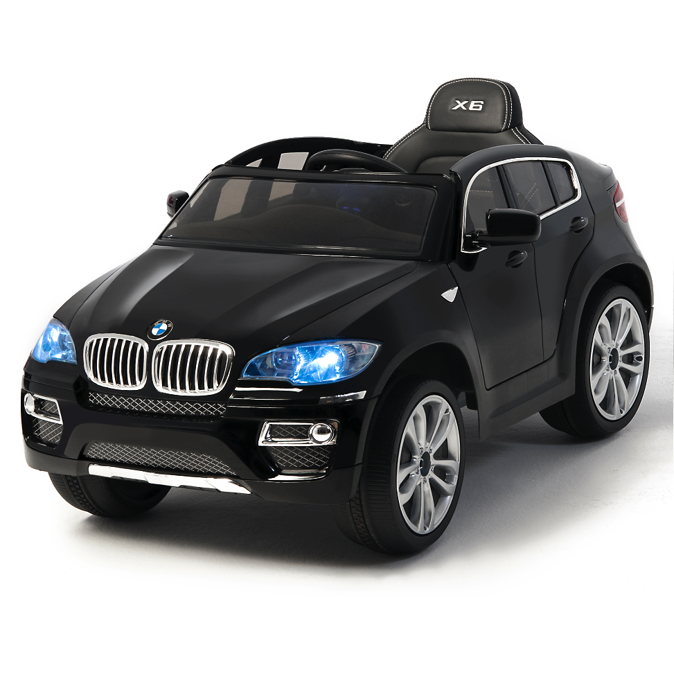 12V BMW X6 ride on kids electric car - MOBILE SA SCOOTER SHOP - 2