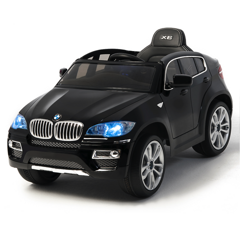 Image of 12V BMW X6 ride on kids electric car - MOBILE SA SCOOTER SHOP - 2