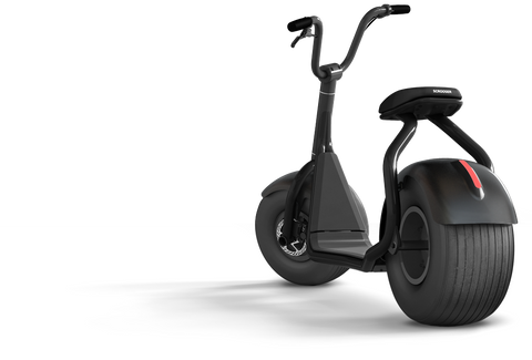Image of Demo Cruza scooter 1200 W- Lithium battery/Hub motor - SA SCOOTER SHOP