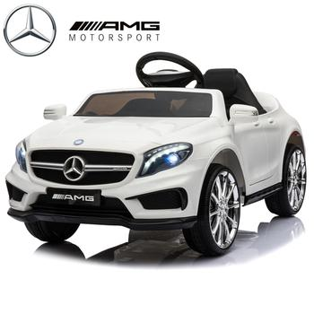 MERCEDES GLA45 KIDS RIDE ON CAR