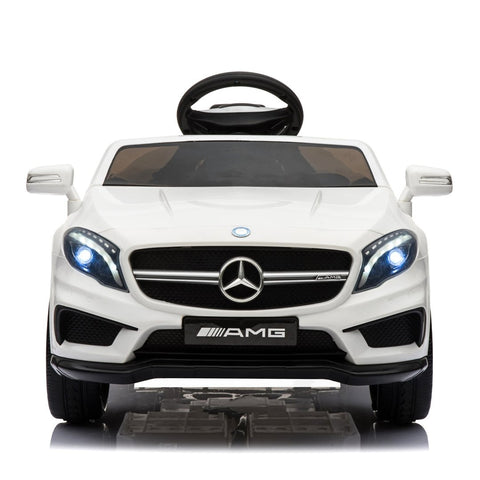 Image of Demo Mercedes GLA45 Kids ride on car