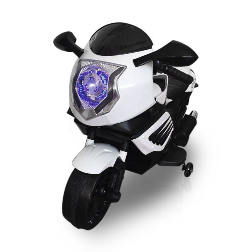 K1200 Superbike Kids ride on