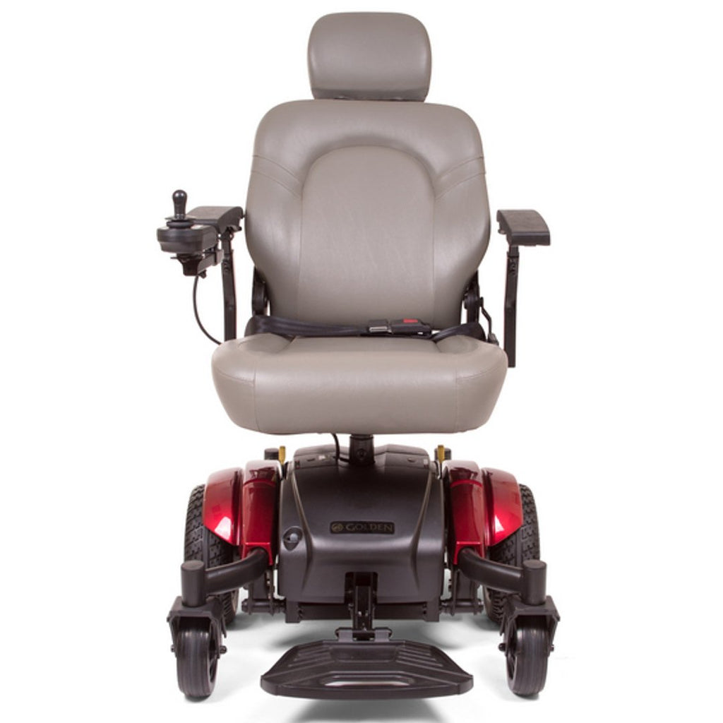 IGO Compass Electric wheelchair