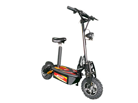 Cruza 2000W electric scooter