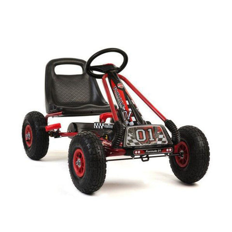 Image of Cruza Kart pedal gokart - MOBILE SA SCOOTER SHOP