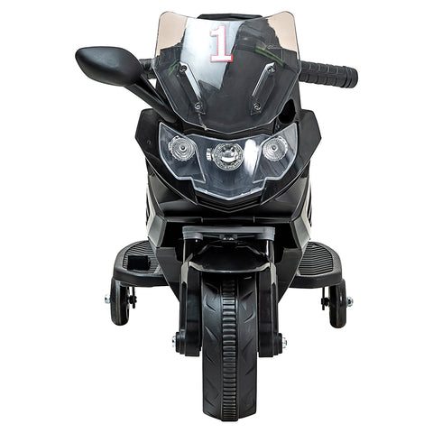 Image of Demo K1200 Superbike Kids ride on- Black