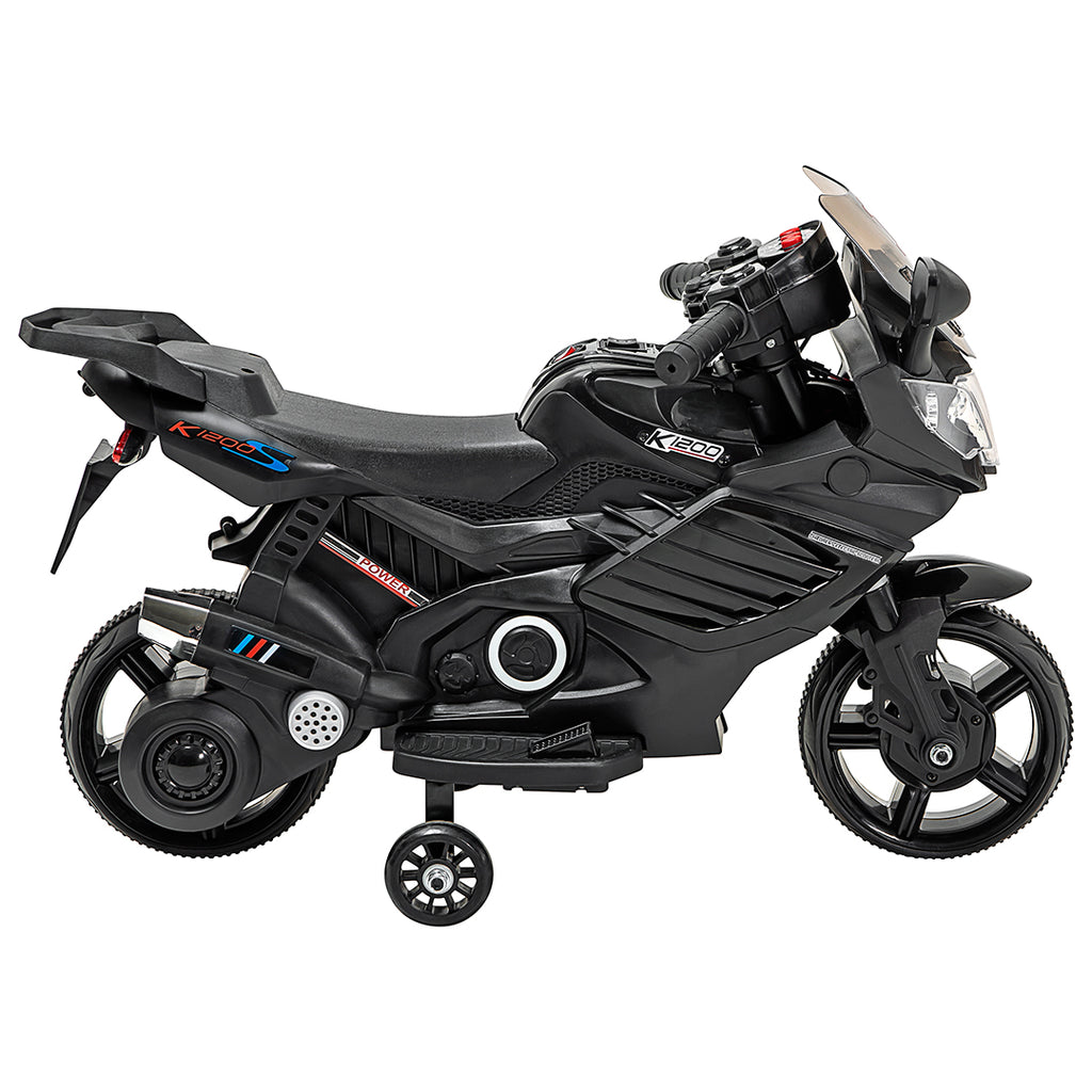 K1200 Superbike Kids ride on- Black