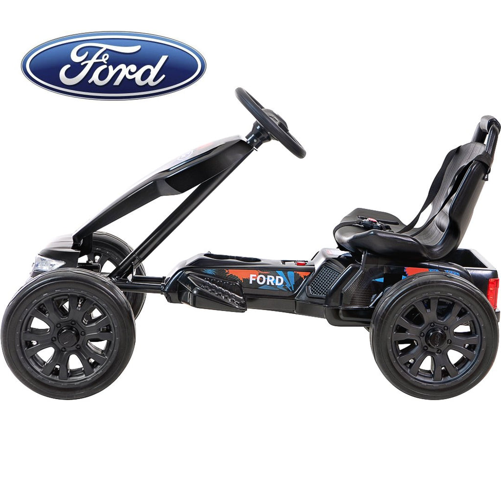 Demo 12V Ford electric Go kart