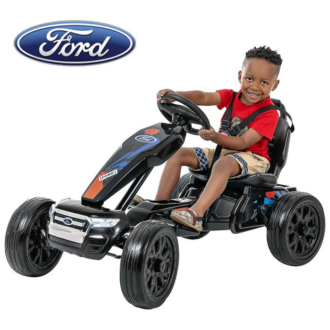 Image of 12V Ford electric Go kart