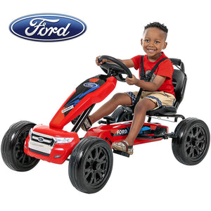 Demo Ford Pedal Go Kart