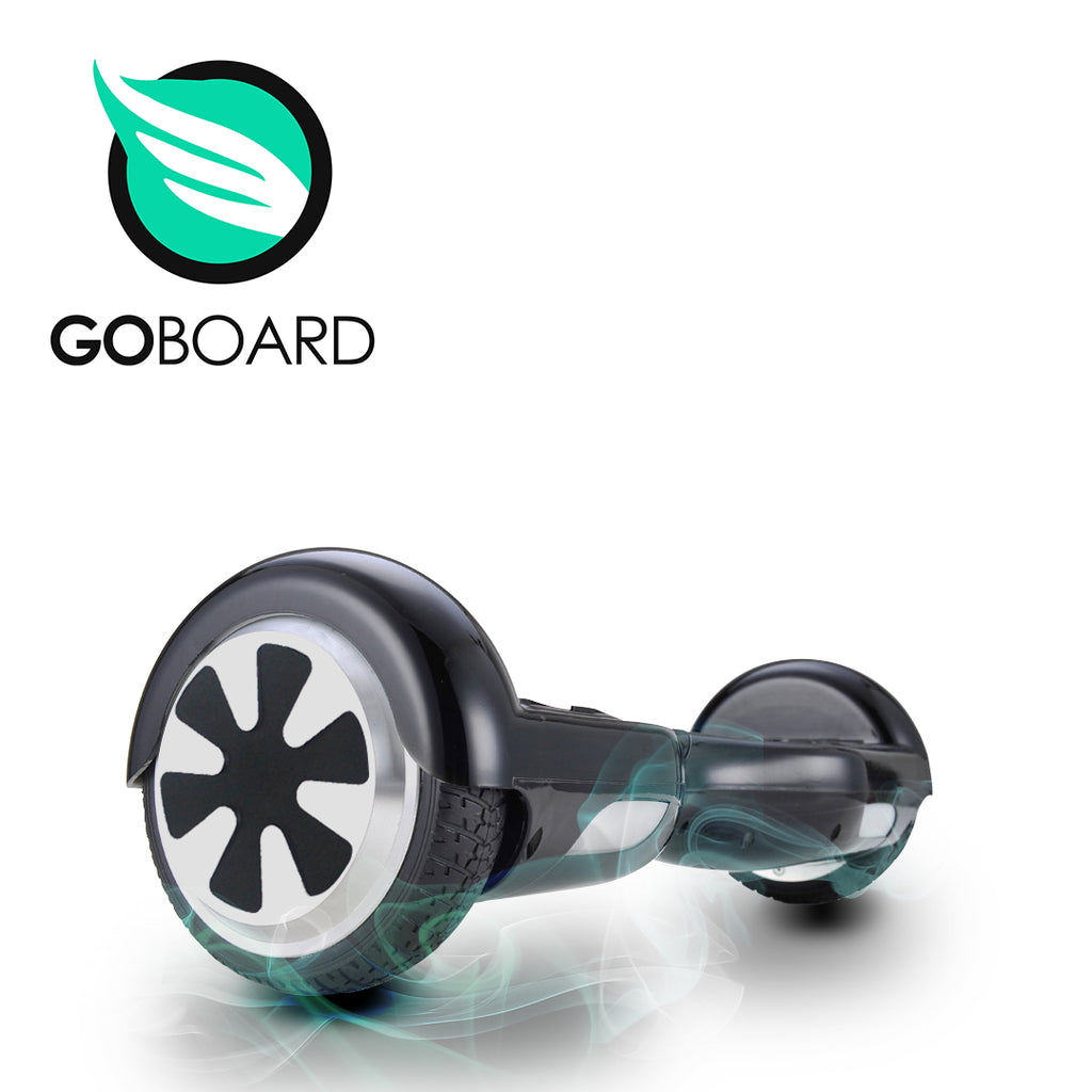 DEMO GOBOARD  HOVERBOARD