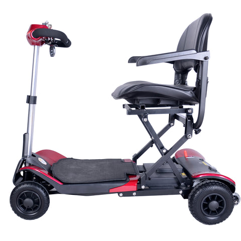 Image of iGO FOLDUP Mobility Scooter