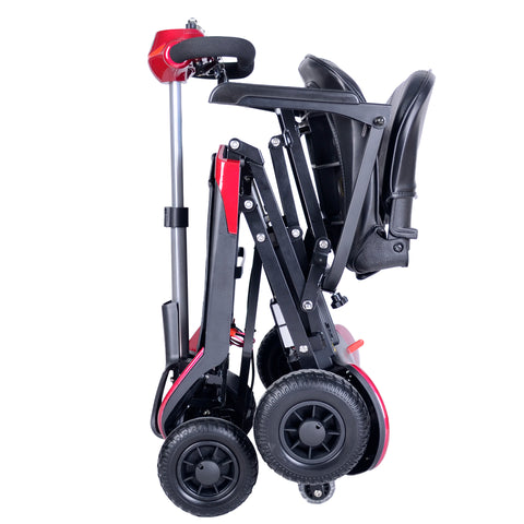 iGO FOLDUP Mobility Scooter