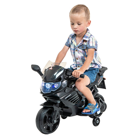 Image of K1200 Superbike Kids ride on- Black