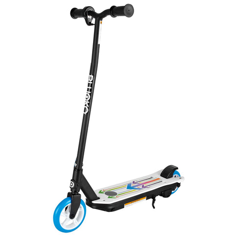 Image of My First Electric Scooter- Blue