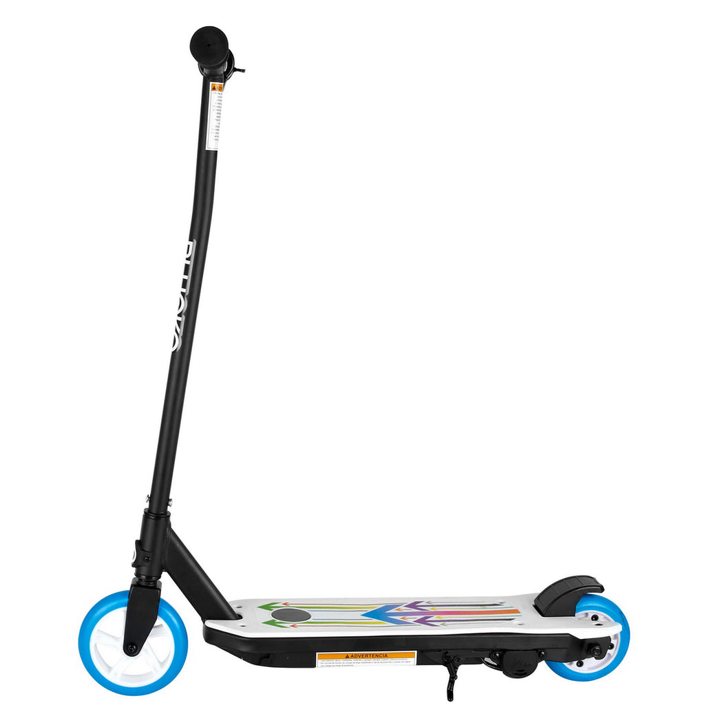 My First Electric Scooter- Blue