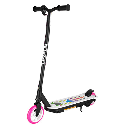 Image of My First Electric Scooter- Pink