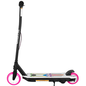 Demo My First Electric Scooter- Pink