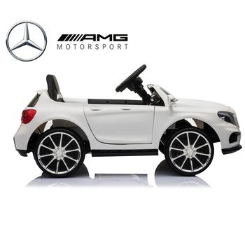Image of MERCEDES GLA45 KIDS RIDE ON CAR