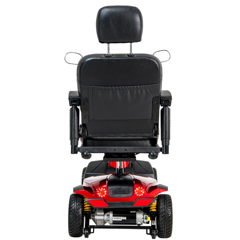 Image of NEW iGo Companion Mobility scooter - NAPPI CODE: 243522001