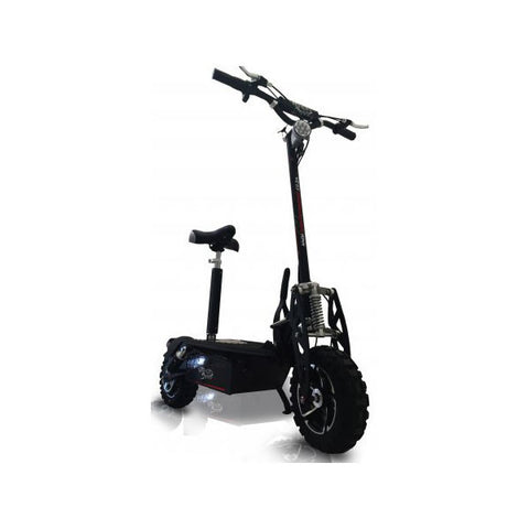 Image of New  Uber Scoot 1600 Watt 48V Electric Scooter - MOBILE SA SCOOTER SHOP - 2