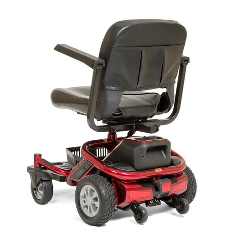 IGO PTC Literider  Electric Wheelchair mobility scooter-NAPPI CODE 243520001