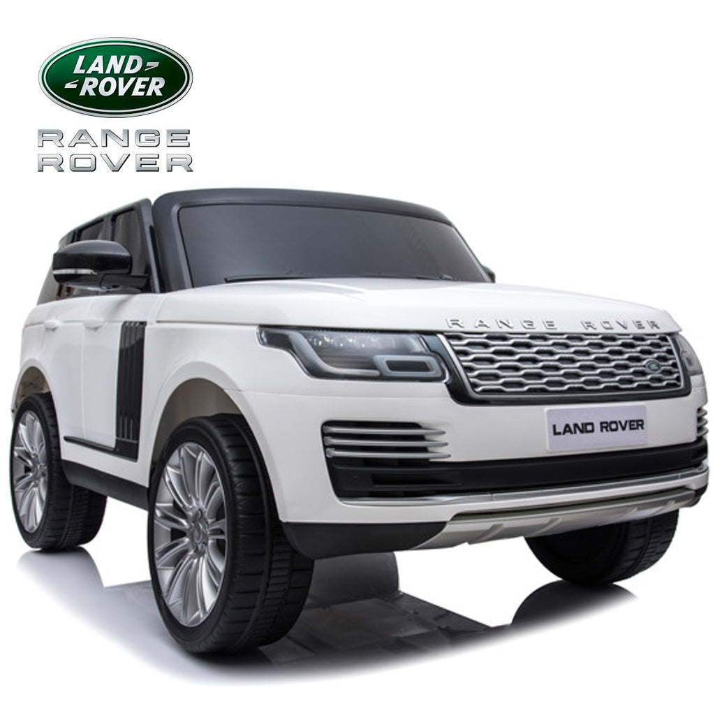 Demo Range Rover Sport HSE - The largest kids car available - full spec