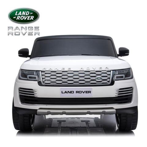 Image of Demo Range Rover Sport HSE - The largest kids car available - full spec