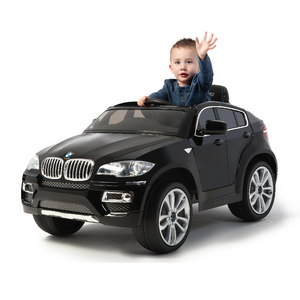 12V BMW X6 ride on kids electric car - MOBILE SA SCOOTER SHOP - 1