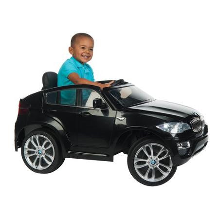 Image of 12V BMW X6 ride on kids electric car - MOBILE SA SCOOTER SHOP - 3