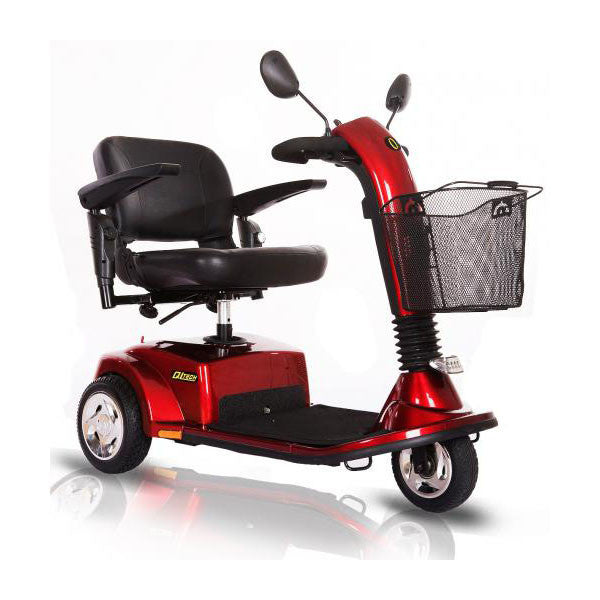 iGo Companion 3 Mobility scooter - MOBILE SA SCOOTER SHOP