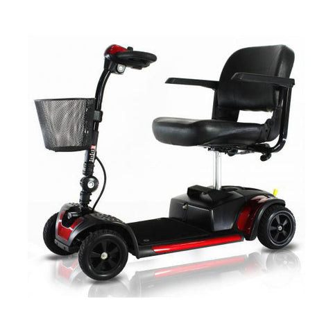 Image of iGo Compact Mobility scooter- NAPPI CODE:- 243516001 - MOBILE SA SCOOTER SHOP - 1