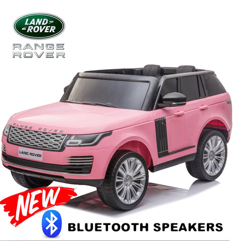 *Limited Edition* Range Rover Sport HSE Pink - The largest kids car available - full spec