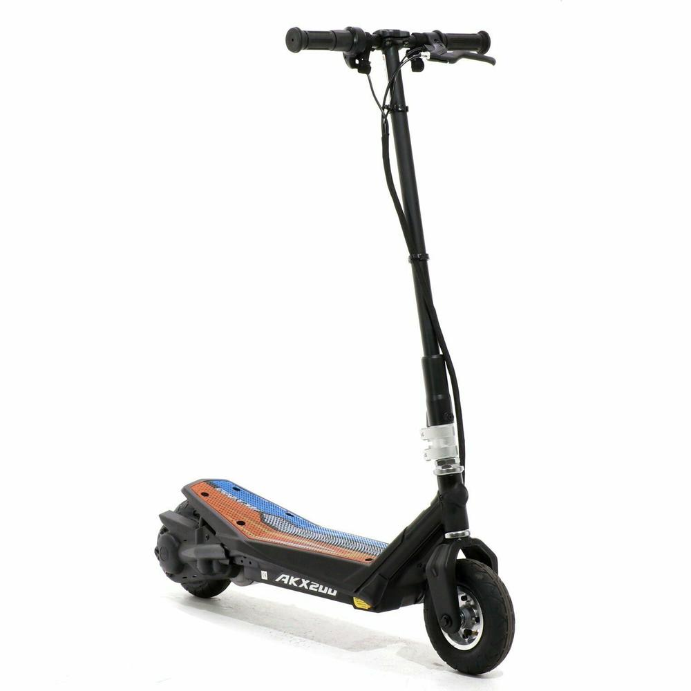 GS200 electric scooter